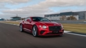 Bentley's most advanced chassis yet: 5 things you should know