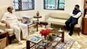 Devendra Fadnavis visits Sharad Pawar, sparks speculation in Maharashtra political circles