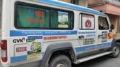 'Oxygen on Wheels': NGO to provide free oxygen to Kolkata's Covid patients