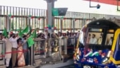 Maharashtra govt flags off trial run of Mumbai Metro line 2A and 7