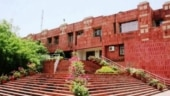 JNU lockdown extended to May 17