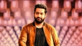 Jr NTR tests negative for Covid-19, says will power will be your biggest weapon in this fight
