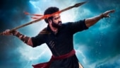 SS Rajamouli unveils fiery poster of Jr NTR from RRR on 38th birthday. Trending now