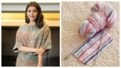 Kajal Aggarwal reveals her recent hobby, says knitting helps her relax