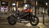 Harley-Davidson launches its all-electric LiveWire brand