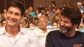 Mahesh Babu and Trivikram Srinivas to join hands for the third time