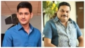 Noted publicist and producer BA Raju dies of cardiac arrest. Mahesh Babu pays tribute