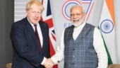UK to send 1,000 more ventilators ahead of Modi-Johnson virtual talks on Tuesday