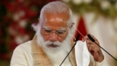 PM Modi's approval rating falls as India struggles to contain second Covid-19 wave: US firm