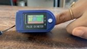 To measure SPO2, cheap oximeter is better than expensive smartwatch because technology difference
