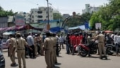 As Telangana tightens Covid lockdown norms, e-commerce delivery boys face police wrath