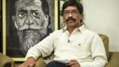 Covid numbers high because Jharkhand not fudging data: CM Hemant Soren