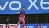 IPL 2021 suspension: England guys were panicking, it was chaos- Chris Morris on RR team hotel situation