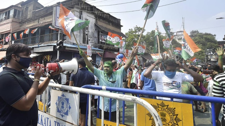 MHA seeks report from Bengal govt on post-election violence - Elections News