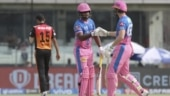 IPL 2021: Leading Rajasthan Royals was great learning experience for Sanju Samson, says Jos Buttler