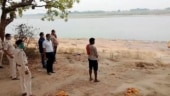 Unnao district admin orders probe into reports of bodies buried on riverbank