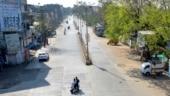 Haryana govt extends Covid-19 lockdown till June 7, shops asked to follow odd-even rule