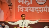SC decision on Maratha quota unfortunate: Maharashtra CM Uddhav Thackeray