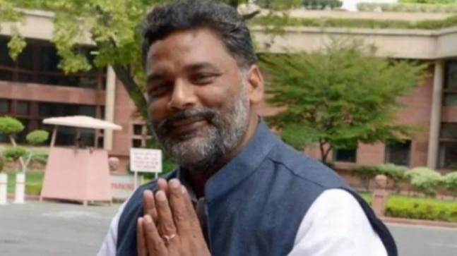 Jan Adhikar Party chief Pappu Yadav calls Mamata Banerjee future of the country