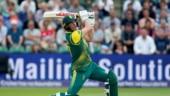 AB de Villiers a world-class player, can walk into any team: Tabraiz Shamsi on RCB star's international return
