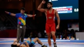 Tokyo Olympics: Self-motivated Bajrang Punia pins faith on hard work to win medal