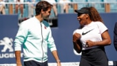 Roger Federer greatest men's tennis player, 'you can't not like the guy': Serena Williams