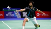 B Sai Praneeth pulls out of Singapore Open 2021: It's because we have to do 21 days quarantine