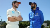 Facing India is like playing golf against your boss: Former New Zealand opener Mark Richardson