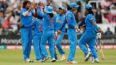 Indian women's cricket team gets first dose of Covid-19 vaccine ahead of UK tour
