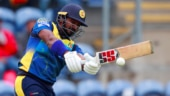 Kusal Perera named Sri Lanka captain for ODIs in Bangladesh, Angelo Mathews and Dimuth Karunaratne dropped