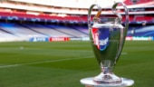 Champions League final: Porto likely to be back-up venue due to Wembley complications