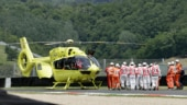 19-year-old MotoGP rider succumbs to injuries following crash at Italian Grand Prix qualifying session