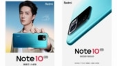 Redmi Note 10 Ultra 5G specs and price teased ahead of the launch