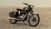 Royal Enfield to recall 2,36,966 units of Classic, Bullet, Meteor