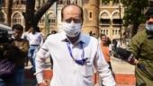 Antilia bomb scare case: Accused Sachin Vaze dismissed from Mumbai Police