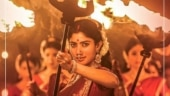 Birthday girl Sai Pallavi looks majestic in Shyam Singha Roy first-look poster. See here