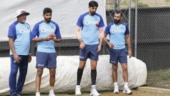 India have quality spinners as well as fast bowlers, it's a major headache for oppositions: Mohammed Shami