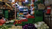 Lower food prices likely dragged India's April inflation to 3-month low