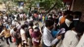 Tamil Nadu: Madurai Medical College staffer caught stealing Remdesivir vials on video