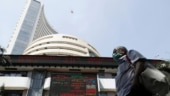 Sensex, Nifty end flat as volatility spikes due to rising Covid cases