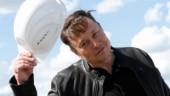 Elon Musk's net worth drops, loses second-richest ranking to Bernard Arnault