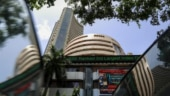 Sensex soars 600 points, Nifty at 2-month high
