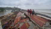 Five-fold increase of cyclones in Bengal: Study