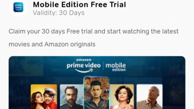 Amazon Prime discontinues free trial, here is how Airtel ...