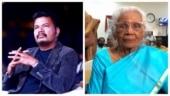 Director Shankar's mother Muthulakshmi dies at 88 in Chennai