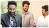 Shine Tom Chacko joins Vijay in director Nelson Dilipkumar's Thalapathy 65