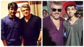 Ajith turns 50. Sivakarthikeyan to Anirudh, celebs wish Valimai actor on birthday
