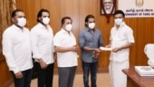 Suriya, Sivakumar and Karthi donate Rs 1 crore to Tamil Nadu CM Relief Fund