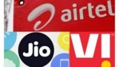 Airtel vs Jio vs Vi Rs 149 and Rs 199 prepaid recharge plans and what they offer