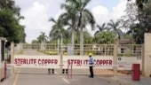 Vedanta's Sterlite copper plant begins production of medical oxygen amid Covid crisis